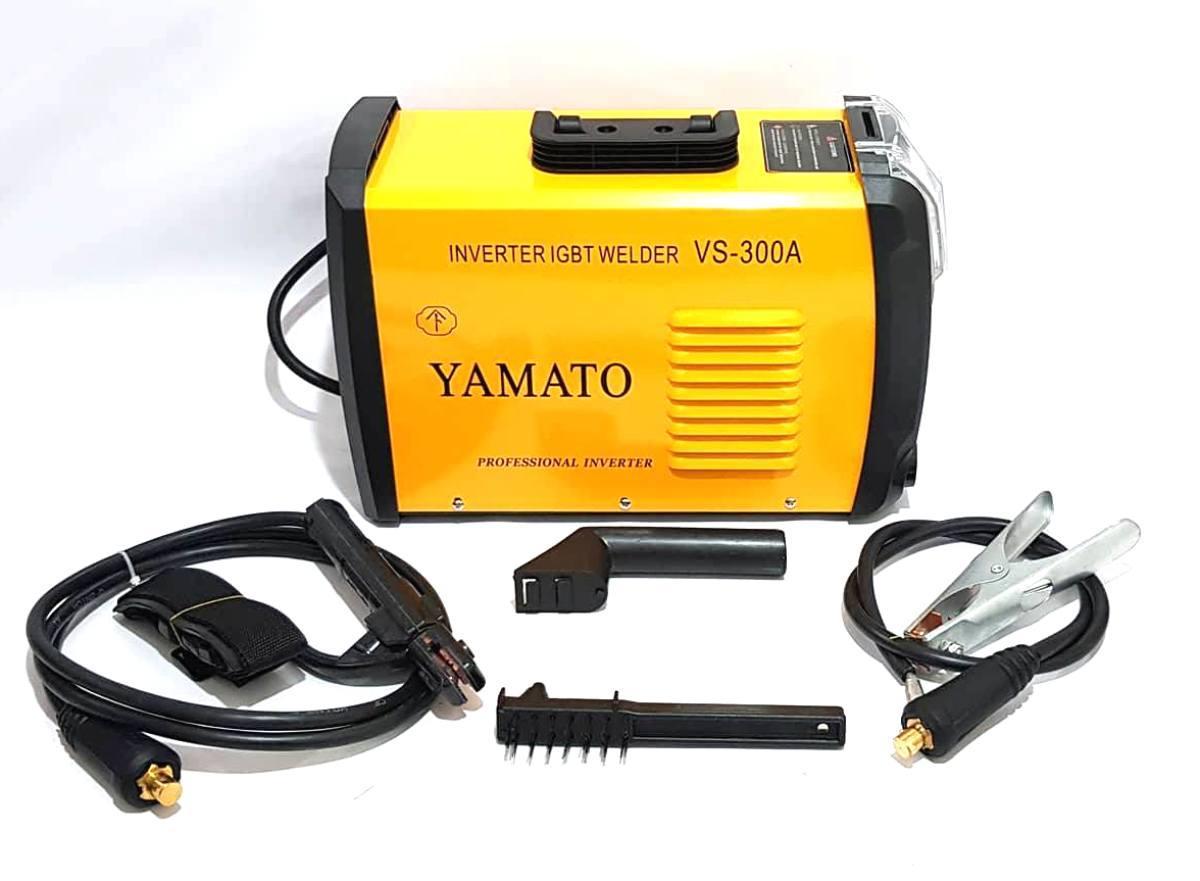 Yamato Inverter Welder Machine VS-300A