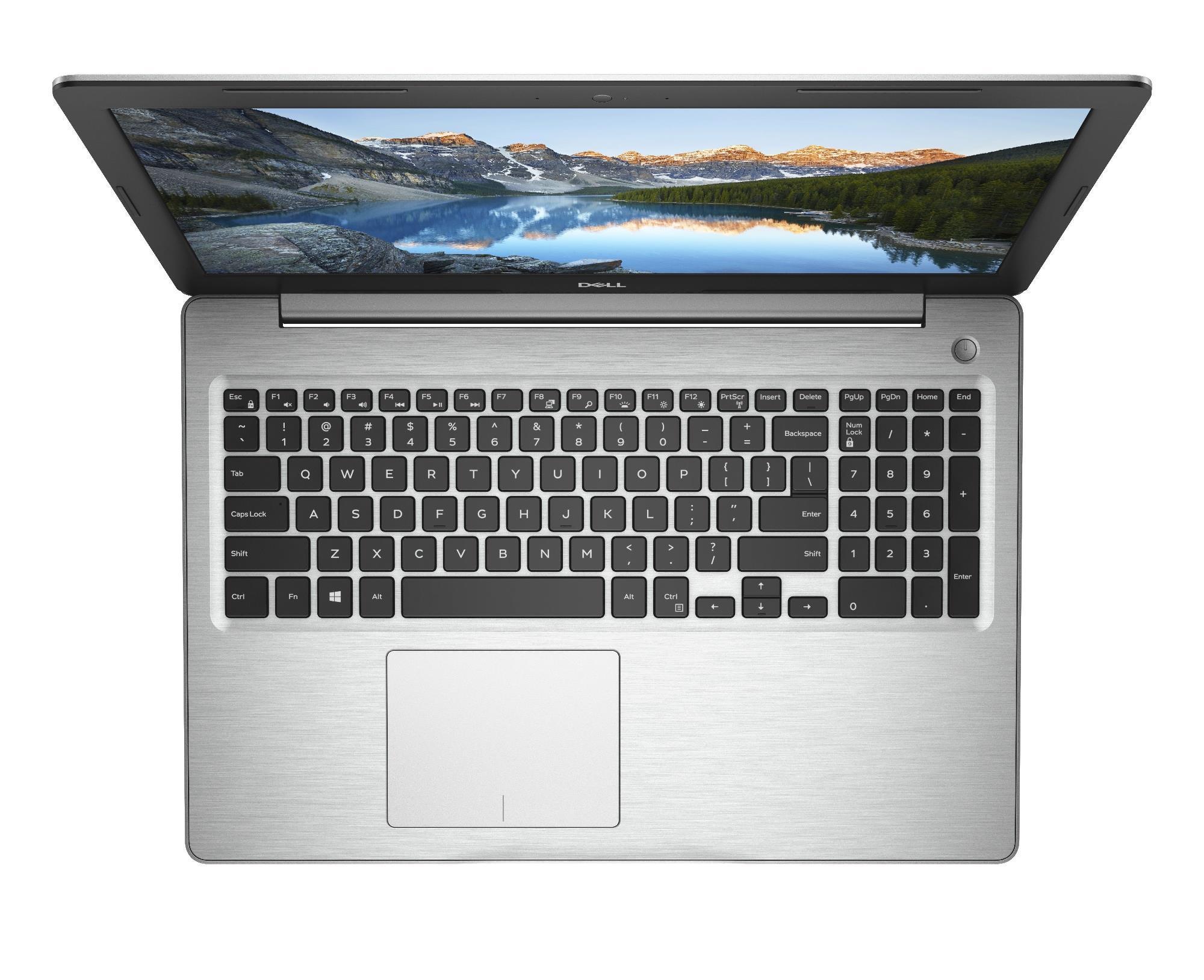 Dell Inspiron 15 5570 156 Core I5 Amd Radeon 530 4gb Ram 1tb 3462 Intel Celeron N3350 Hdd Silver With