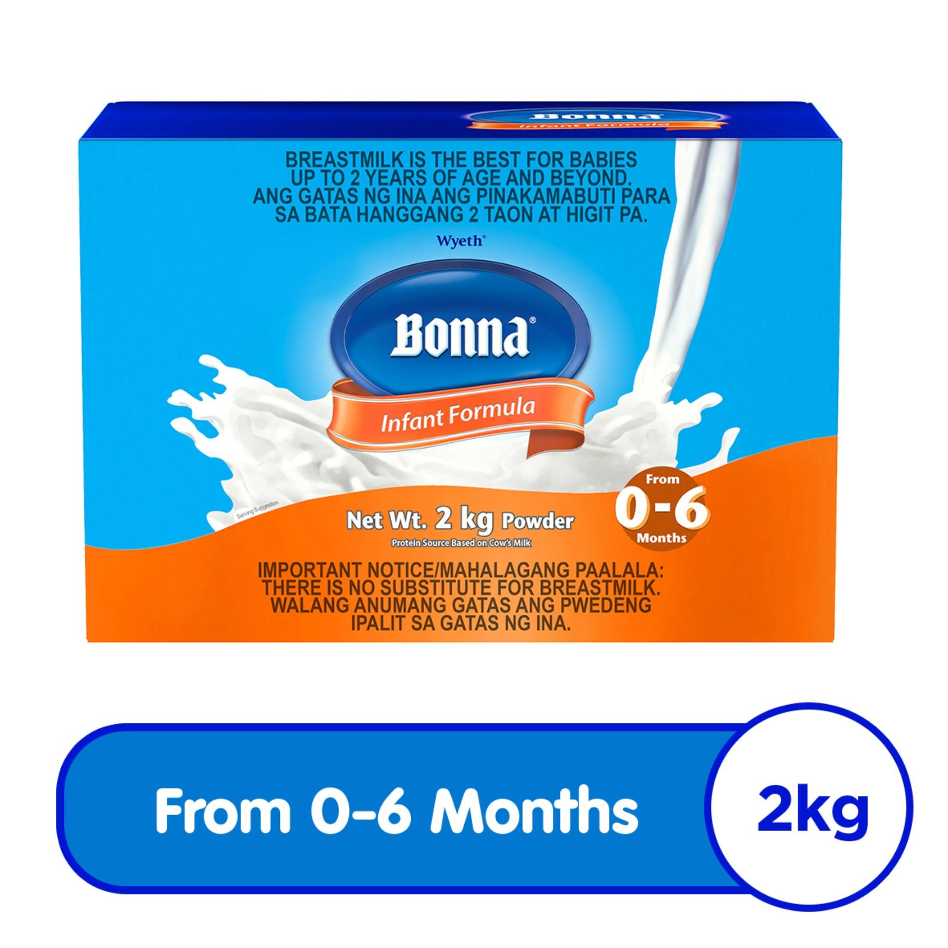 Infant Formula For Sale Baby Online Brands Prices S 26 Procal Gold Can 400g Wyeth Bonna Stage 1 0 To 6 Months Sachet In
