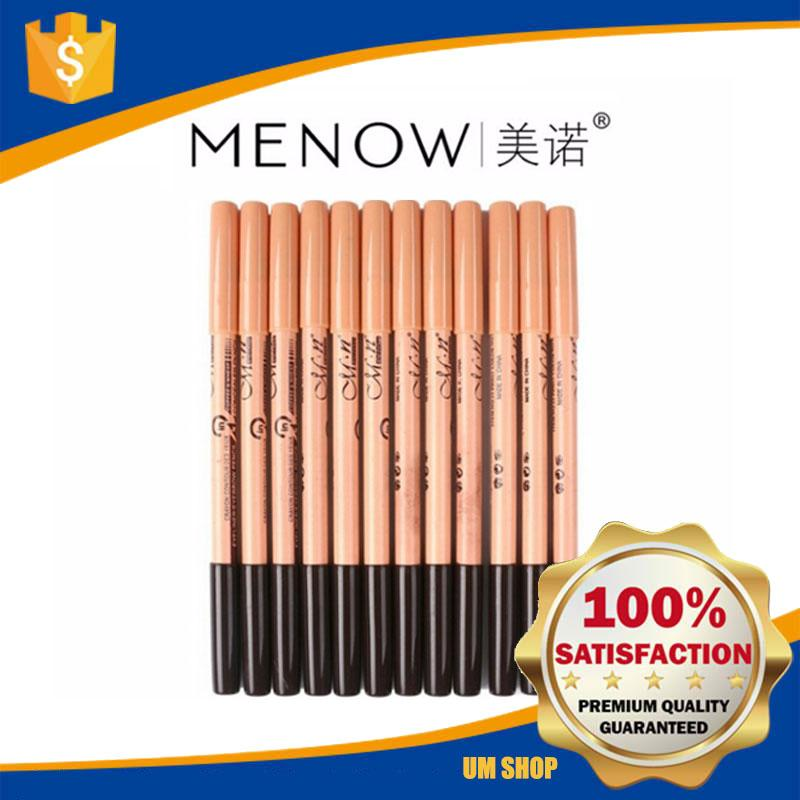 2in1 Eyeliner/Eyebrow and Concealer Pencil(12 PCS) Philippines