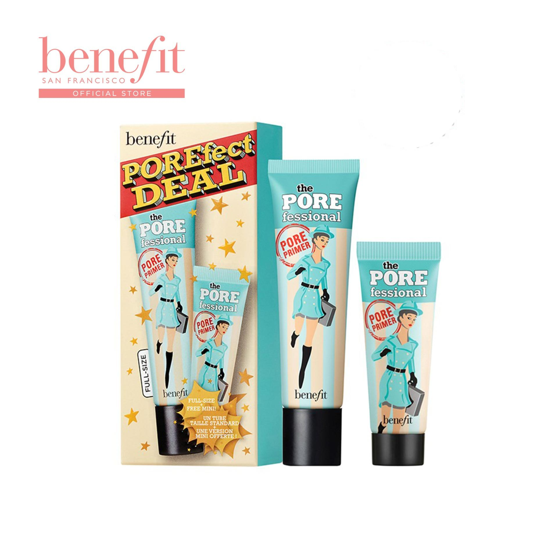 POREfect Deal POREfessional Primer Philippines