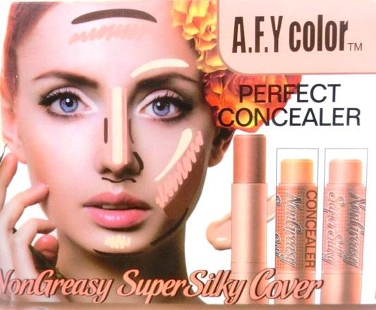 A.F.Y COLOR PERFECT CONCEALER-04 Philippines
