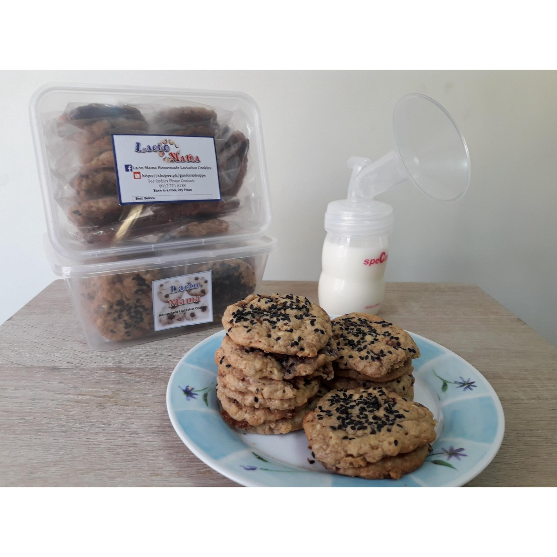 Cookies Brands Cookie Chips On Sale Prices Set Reviews In Bengbeng Drink 80 Sachet Lactation With Black Sesame Seeds Starter Pack