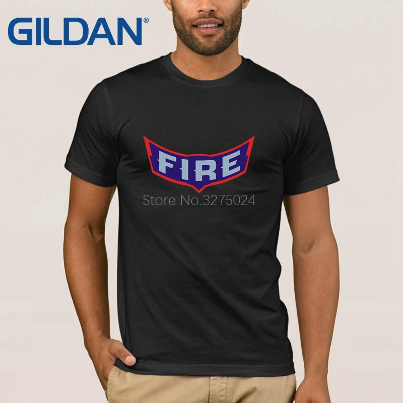 Kostum Ukuran Plus Api Chicago Pria Tshirt Sayap Api Chicago T-shirt Pria Alami Jaket Blazer Pria Musim Gugur T Shirt Baru Fit-Intl