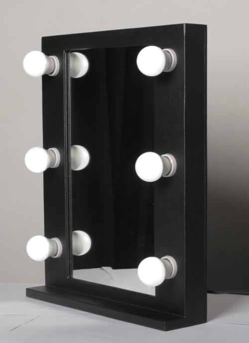 MAKE-UP HOLLYWOOD VANITY MIRROR LED DIMMABLE LIGHTS INCLUDED Philippines