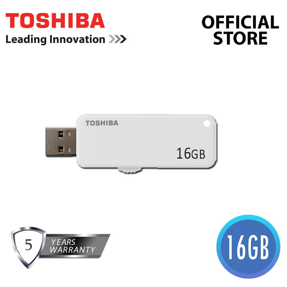 Toshiba Usb Flash Drives Philippines For Sale Yamabiko U203 16gb Transmemory 20 Drive Exclusive Model
