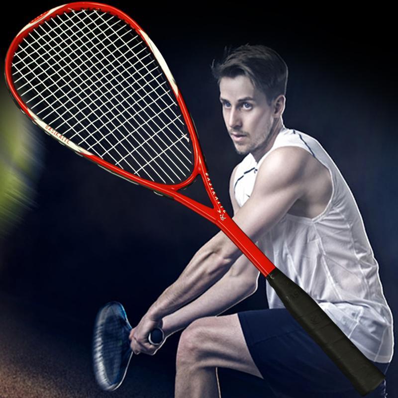Học Sinh Sinh Viên Nam Nữ Huấn Luyện Dụng Cụ Tập Luyện Vợt Squash
