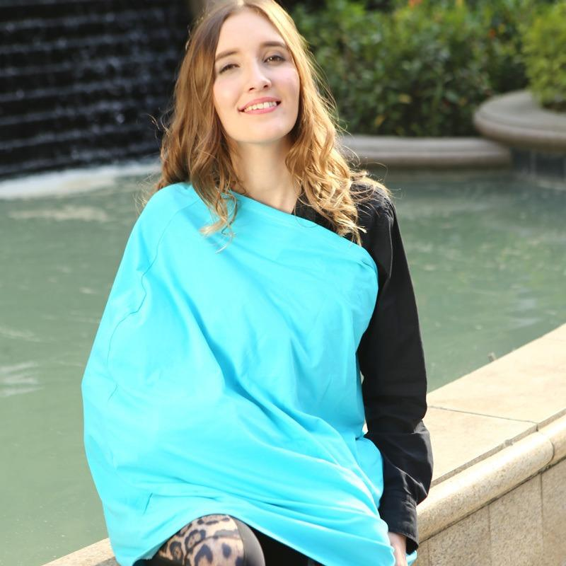 Nursing Covers for sale - Breastfeeding Cover online brands, prices ...