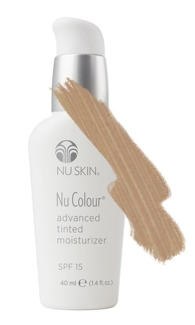 ADVANCED TINTED MOISTURIZER HONEY AUTHENTIC FROM NUSKIN (40ml) LOWEST PRICE TODAY!!! Philippines