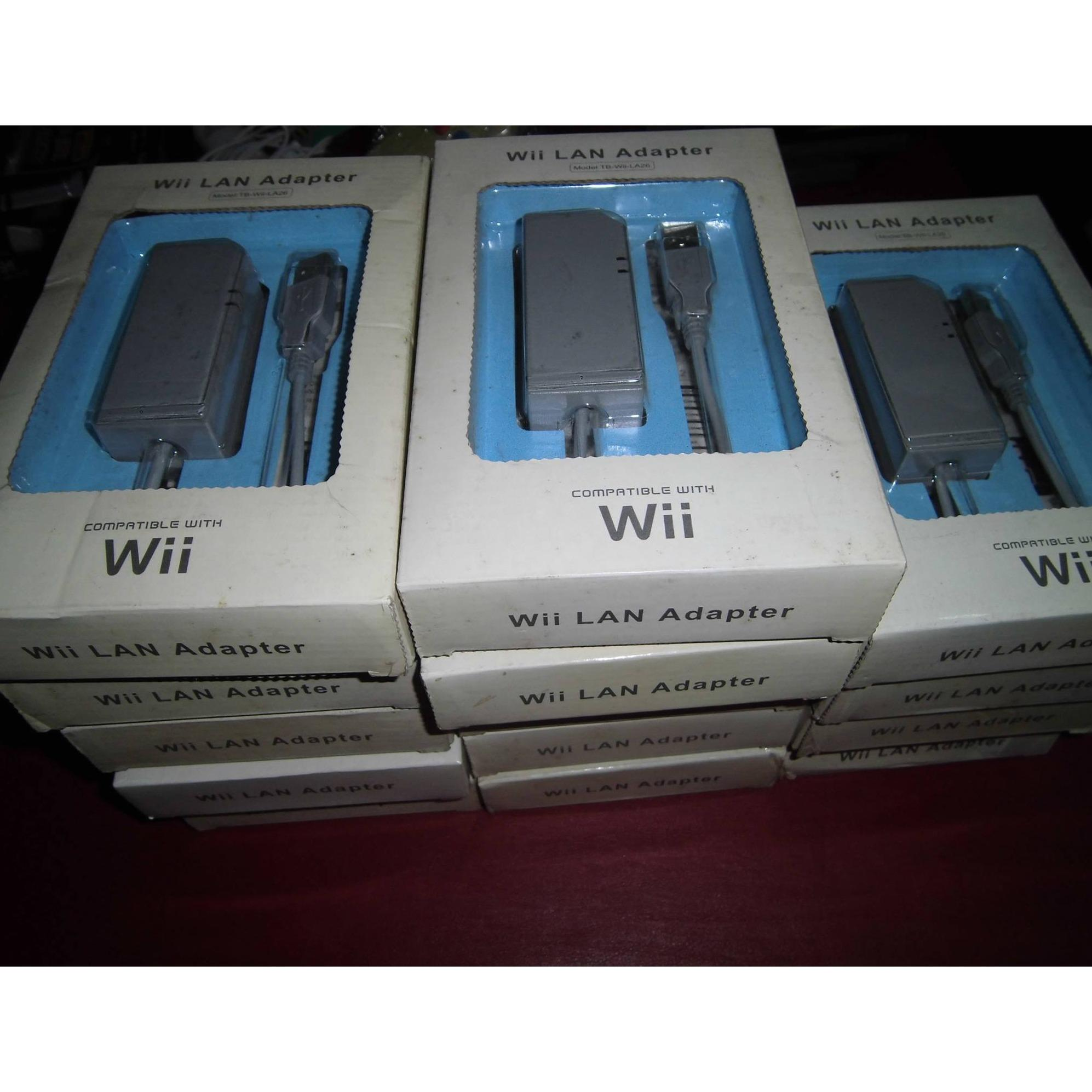Nintendo Accessories, Peripherals for sale - Other Nintendo ...