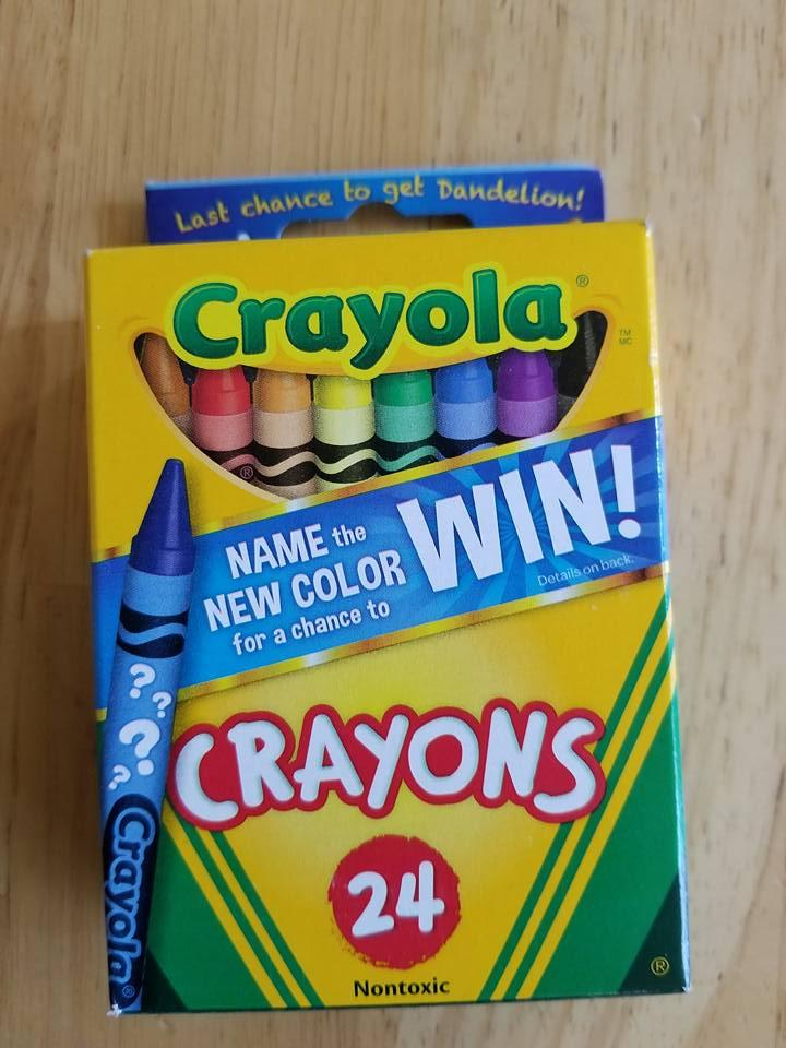 buy sell cheapest crayola crayons 2 best quality product deals