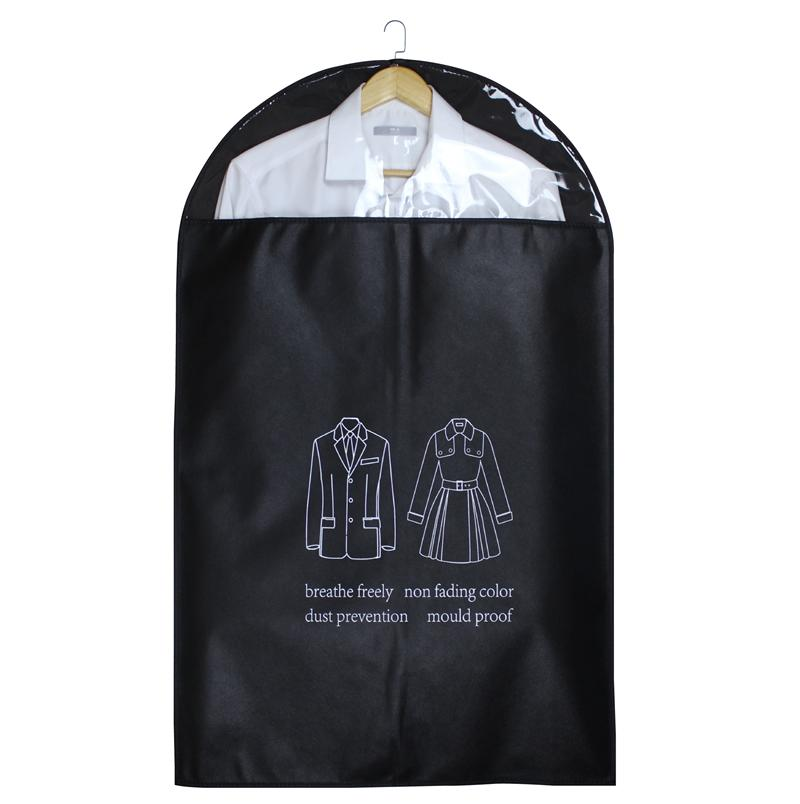 Clothing Dust Cover Overcoat Xi Fu Zhao Storage Cover Clothes Hood Garment Suit Bag Breathable Customizable Custom-Built Printed Logo By Taobao Collection.