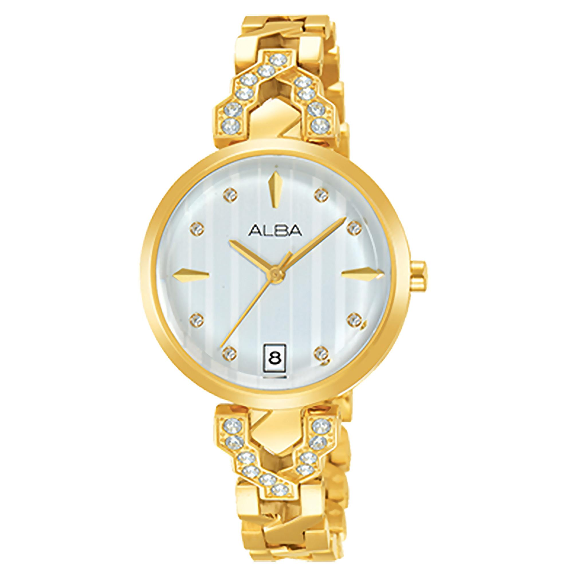 Buy Sell Cheapest Seiko Alba Quartz Best Quality Product Deals Watch Womens Ah7n72