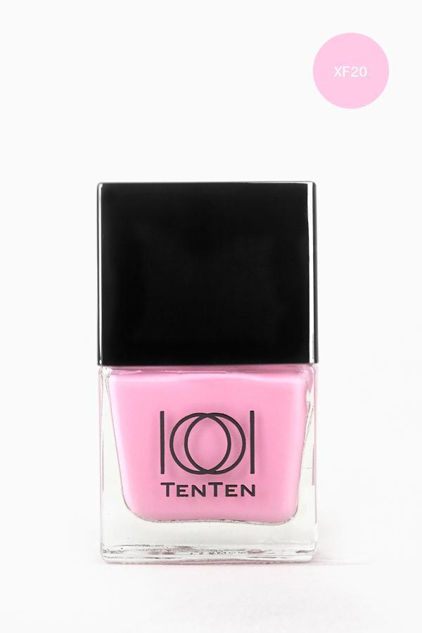 Tenten XF20 Petal Pink Philippines