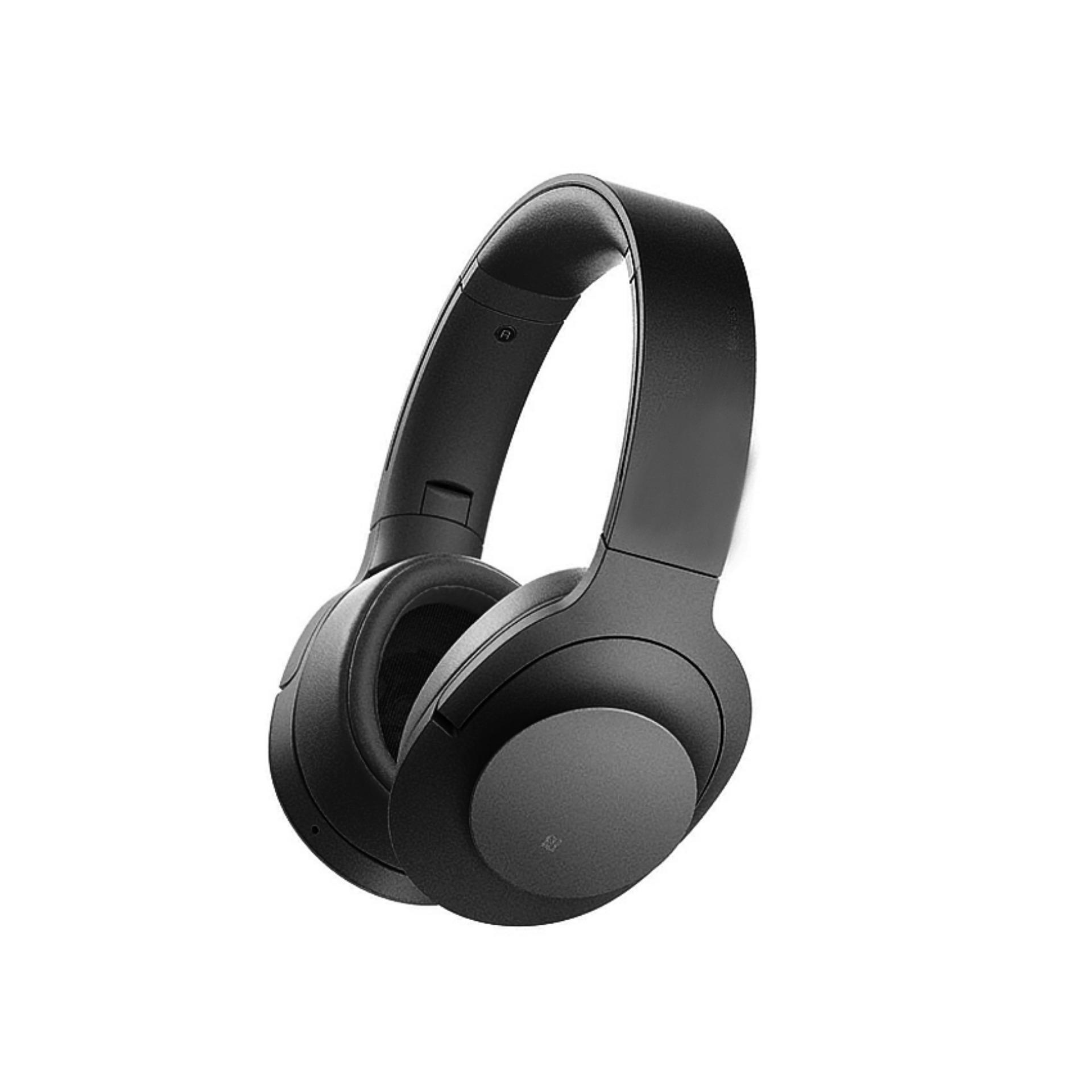 Unbranded Philippines Over The Ear Headphone For Sale Bluetooth Earphone Bh 320 Stereo Subwoofer Wireless Headset Black