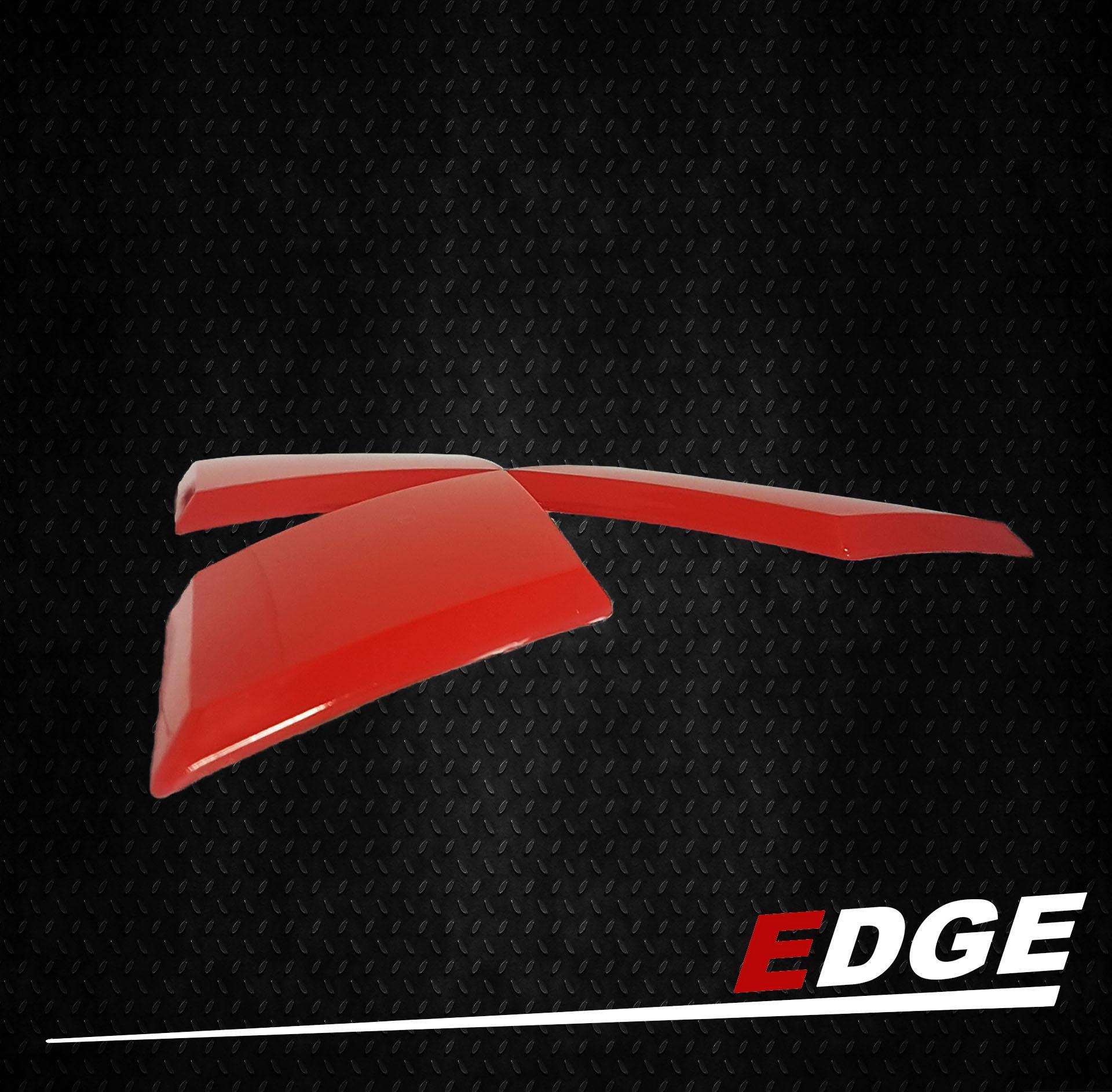 The Price Of Mitsubishi Curved Stick On Emblem Decal Logo Symbol