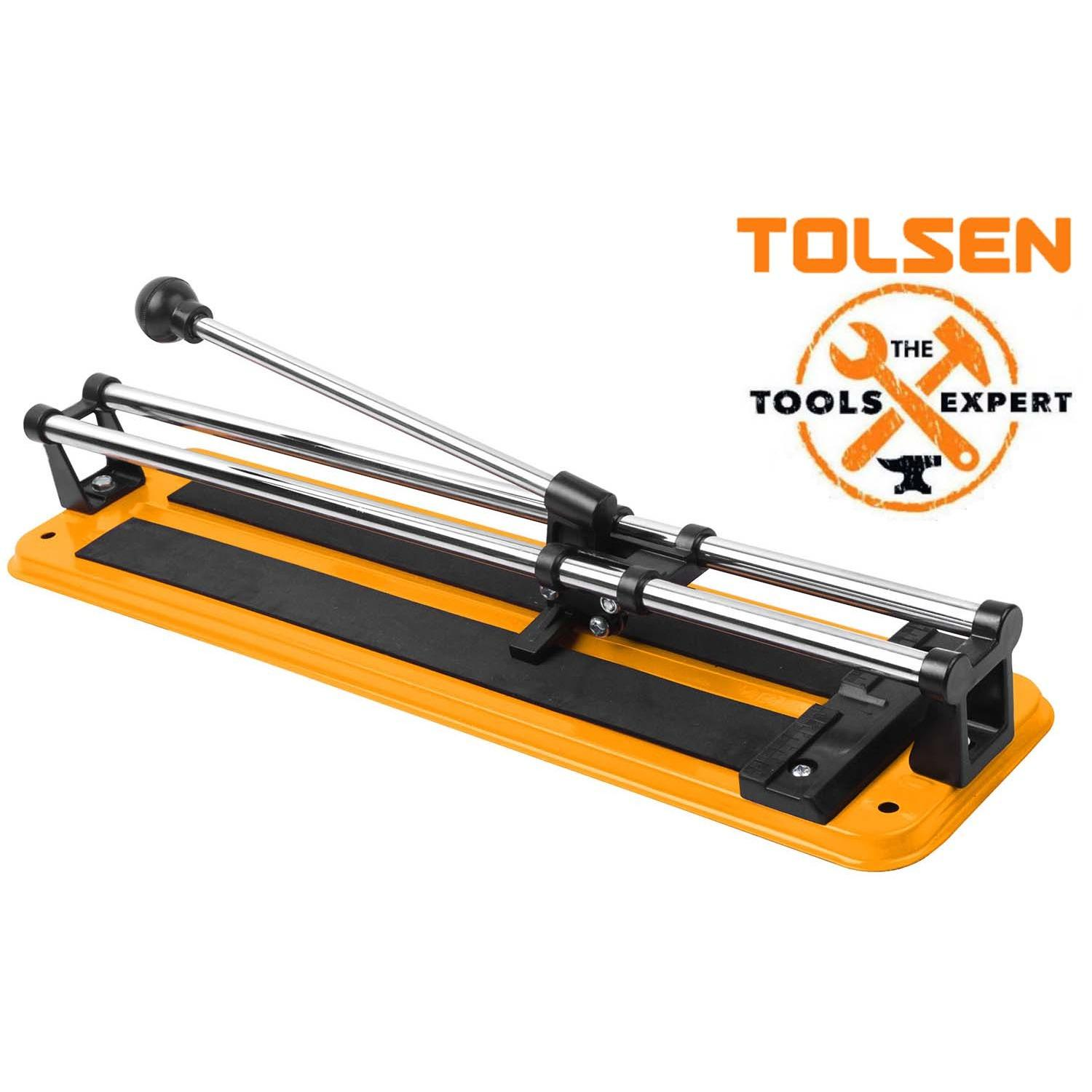 Tolsen Tile Cutter (400mm) By Tool Experts.