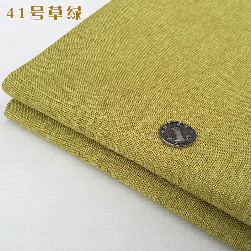 Rp 77.500. Warna Polos bahan kain sofa Lebih tebal ...