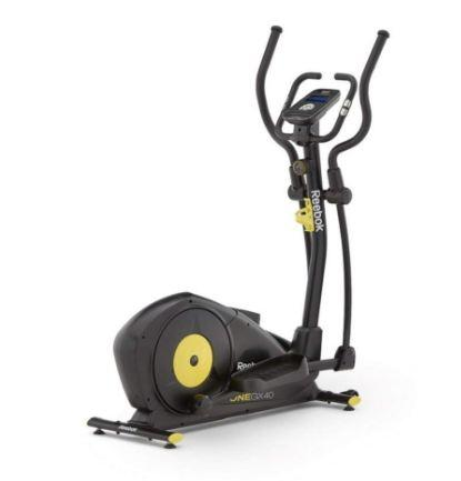 Reebok One Gx40 Black Crosstrainer By Cloud Music And Sports.