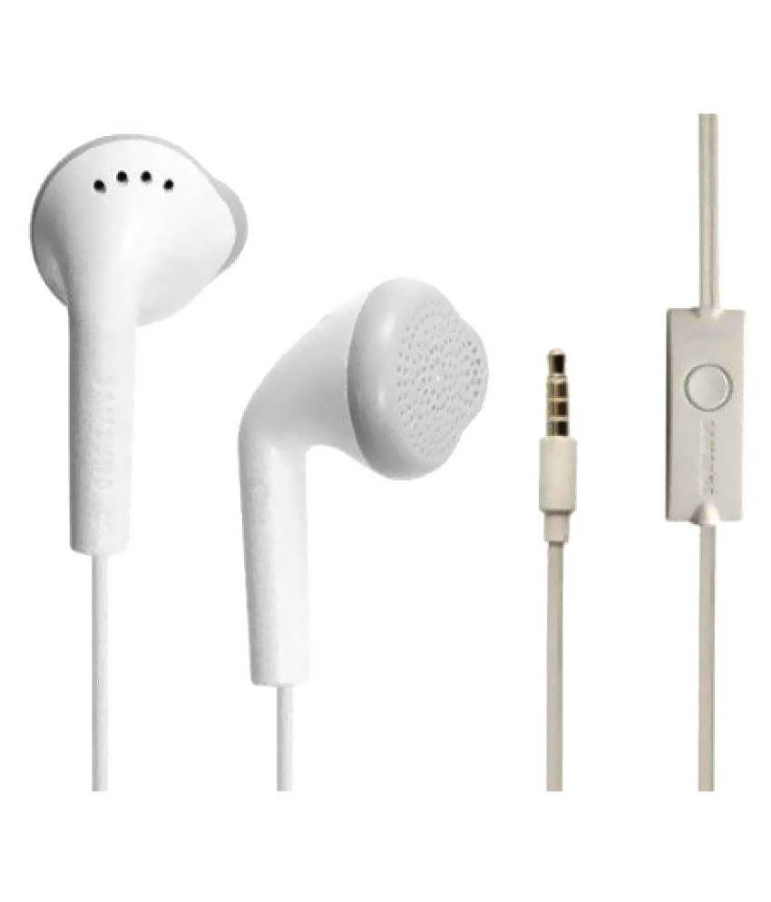 Samsung Earpods headset with remote and mic Original