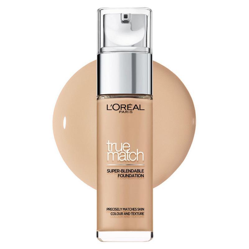 True to skin liquid foundation spf17 creamy beige Philippines