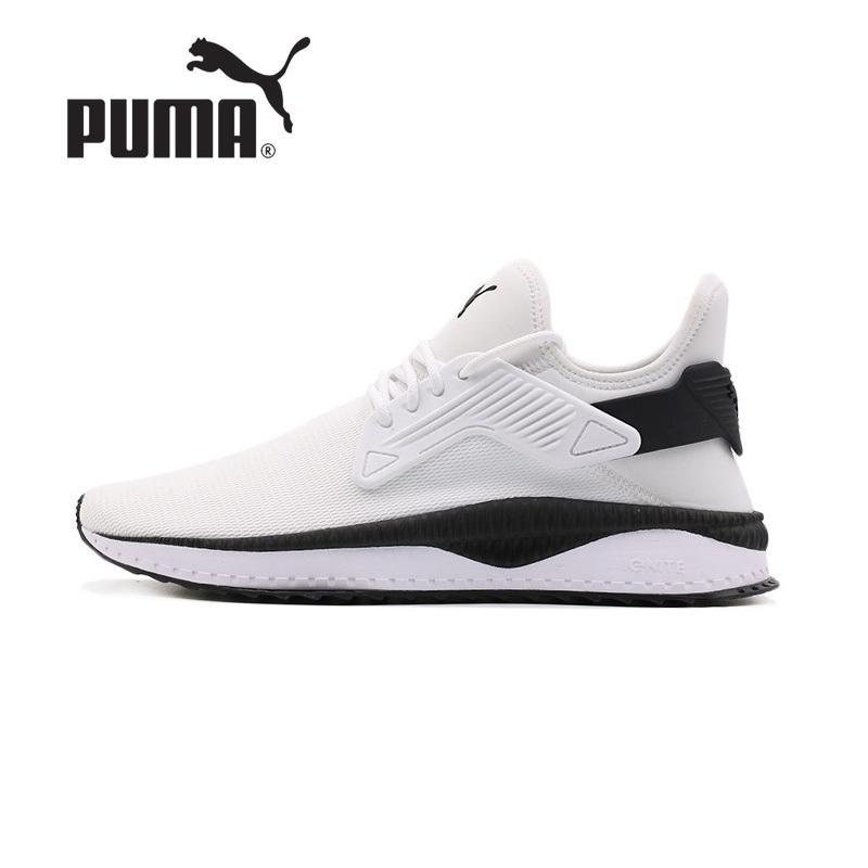 ed504e328d9 PUMA Puma Shoppe Men s Shoes Women s Shoes Athletic Shoes 2018 Summer  Couples Foot Sock Cushioning