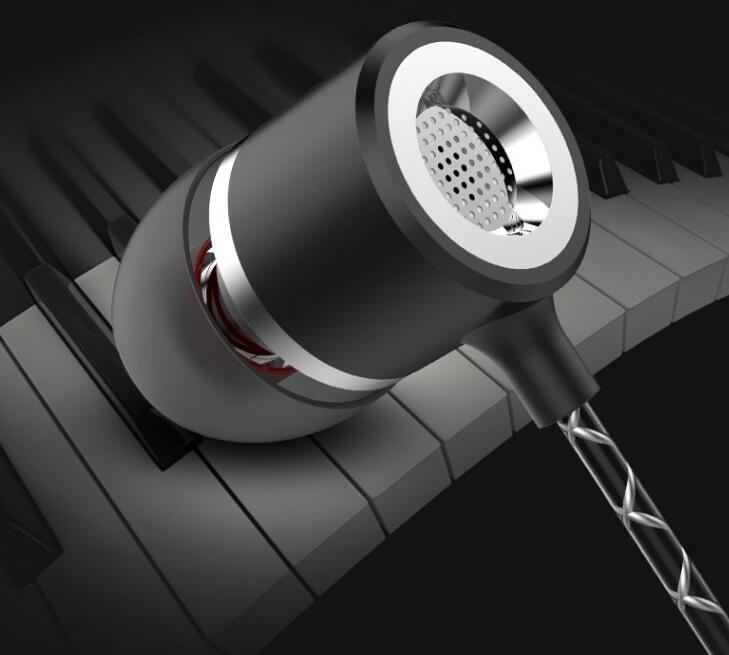 Olahraga Integral Theorem Orang Headphone Menyiarkan Live Kabel Tinggi dan Tinggi Permainan Komputer Steker Telinga Berat Bas gao Kualitas Suara Versi Baru Daftar Bore-Internasional