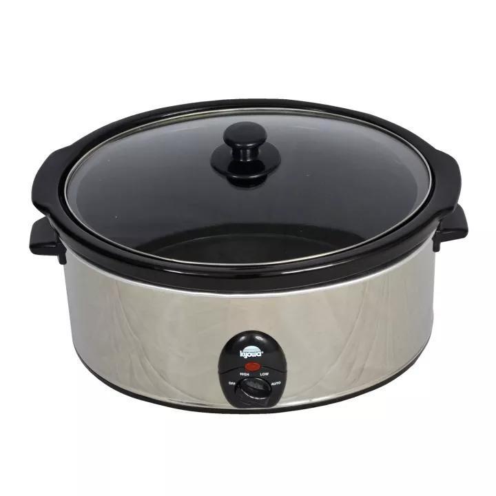 Cpt Kyowa Kw2850 Slow Cooker
