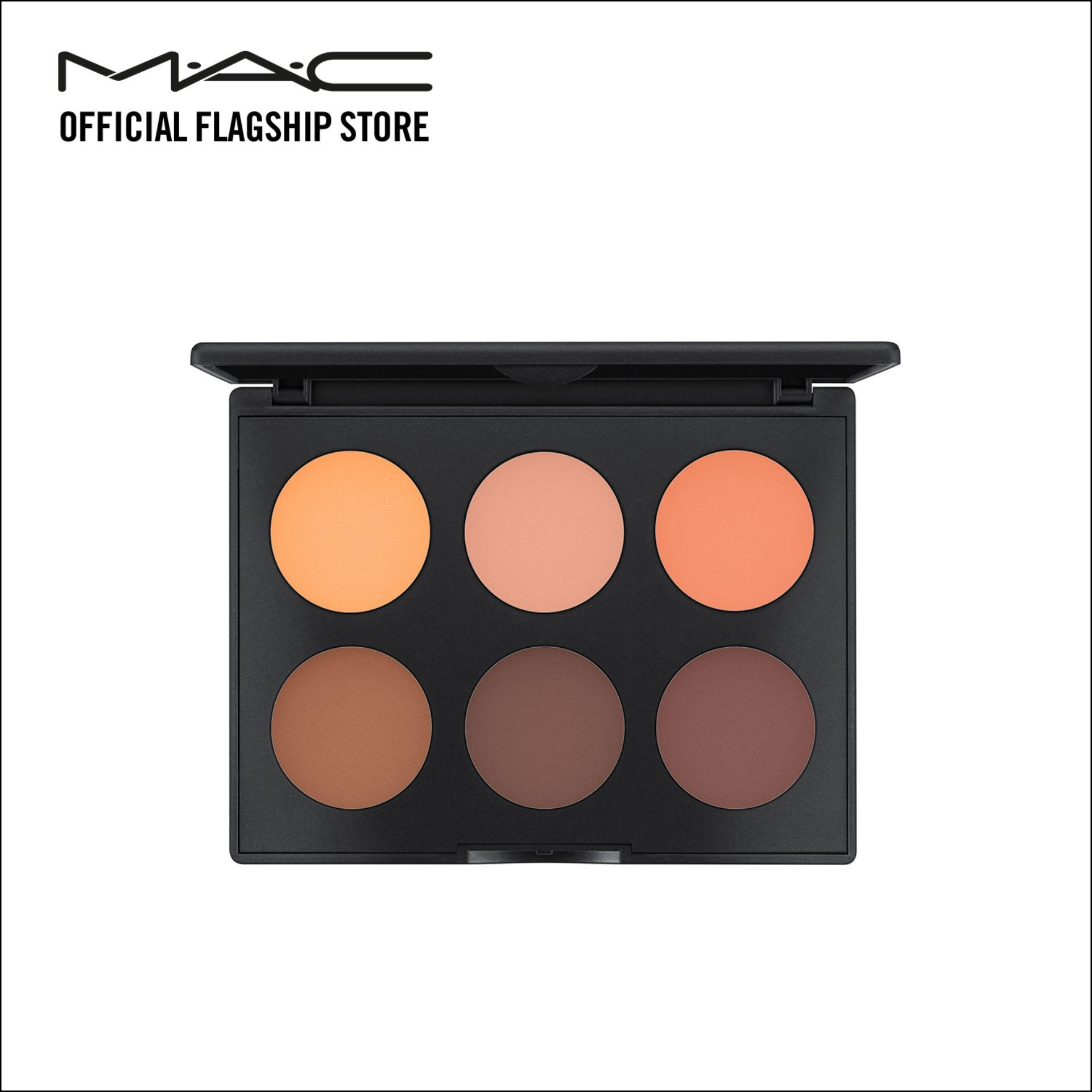 MAC STUDIO FIX SCULPT AND SHAPE CONTOUR PALETTE Philippines