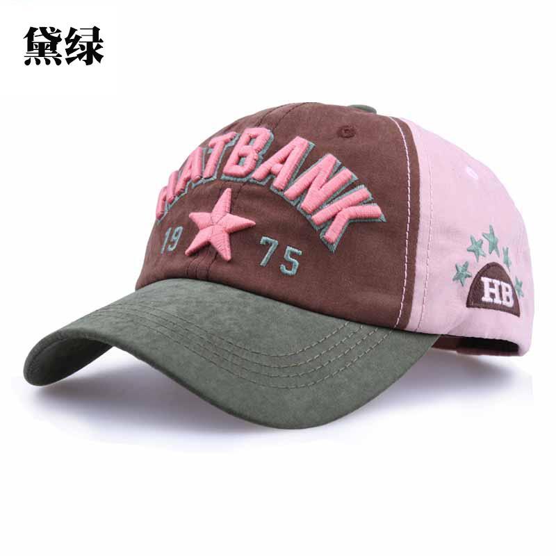 Topi Wanita Musim Panas Versi Korea Pasang Topi Pelindung Sinar Matahari  Pria Luar Rumah Campur Warna f4c04526dc