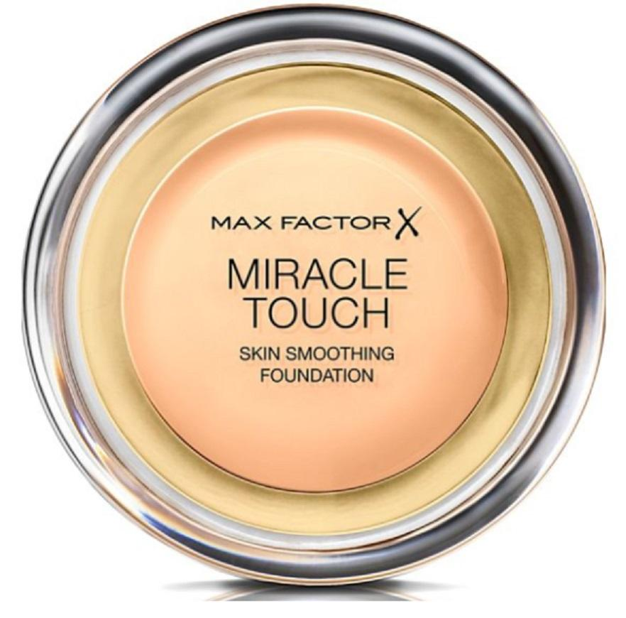 Max Factor Miracle Touch #070 Natural Philippines