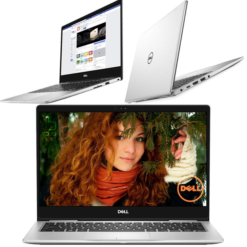 Dell Inspiron 13 7370 Intel Kaby Lake R I7 8gb 256ssd Fhd Ips Touch 3462 Celeron N3350 Philippines
