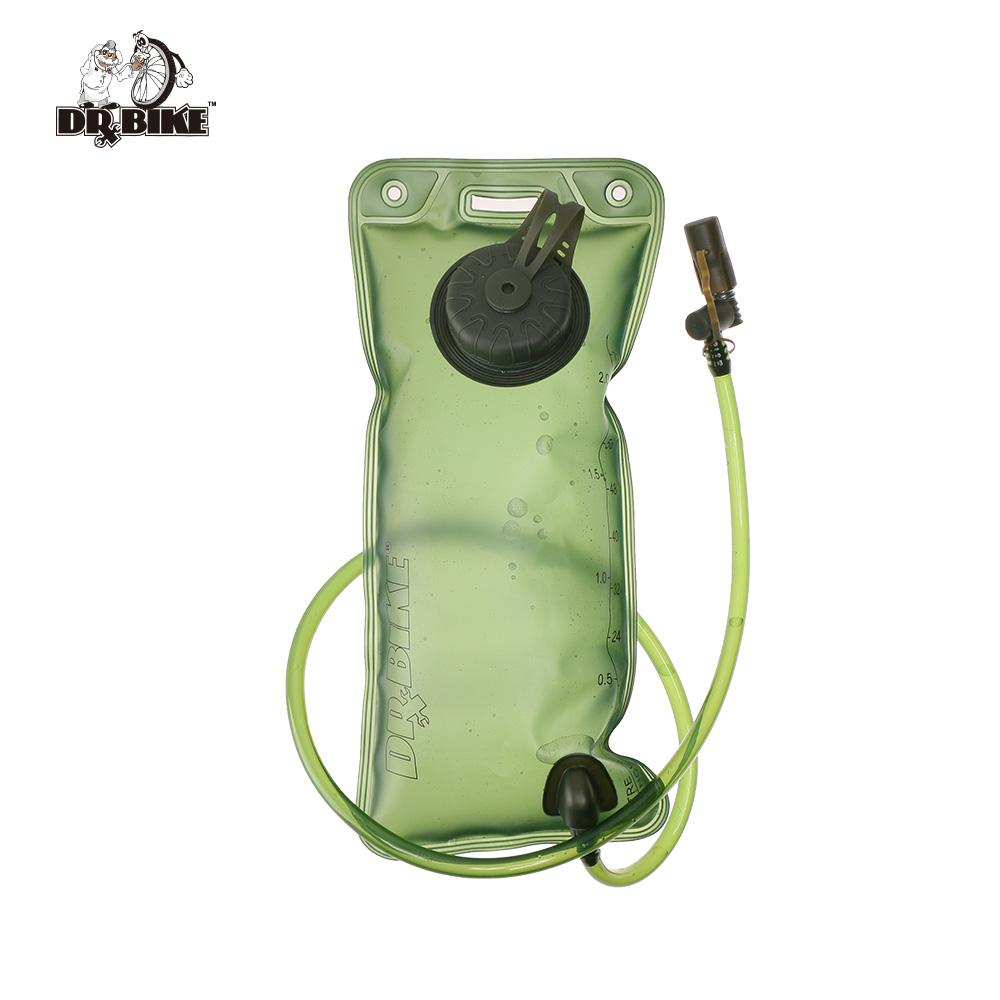 f9674693229 PHP 359. Drbike Outdoor 2L Water Bladder Storage Bag EVA Bag with Backpack  for Hydration Cycling ...