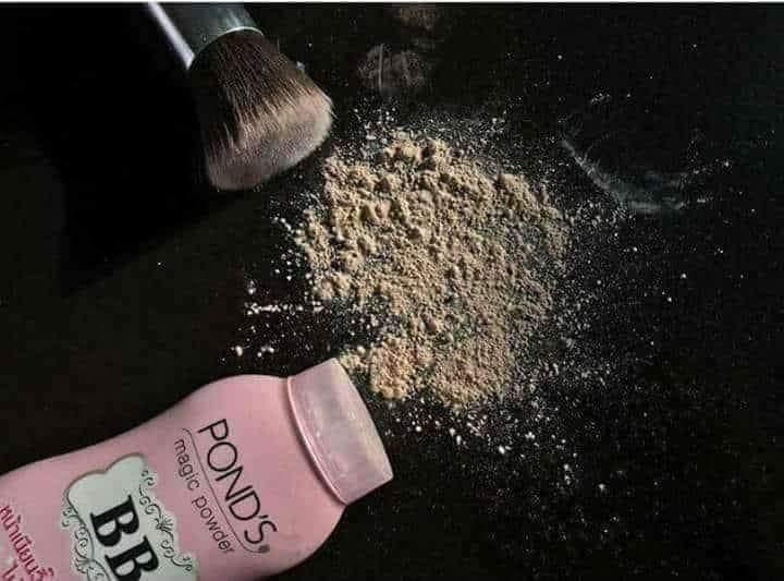 BB ponds magic powder Philippines
