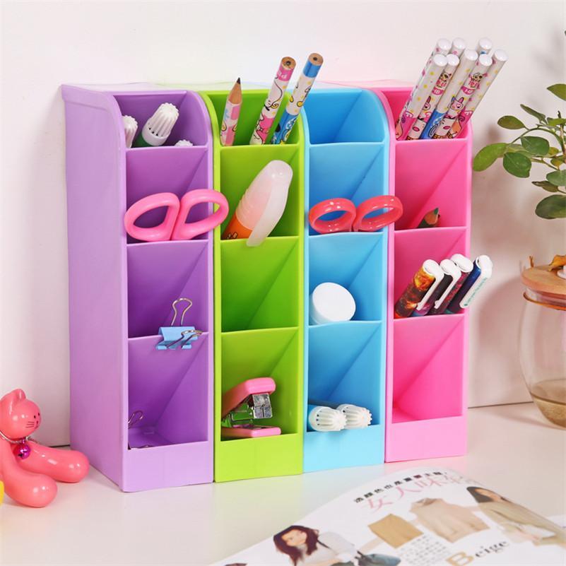 1 Piece Multi Functional Storage Box Makeup Organizer