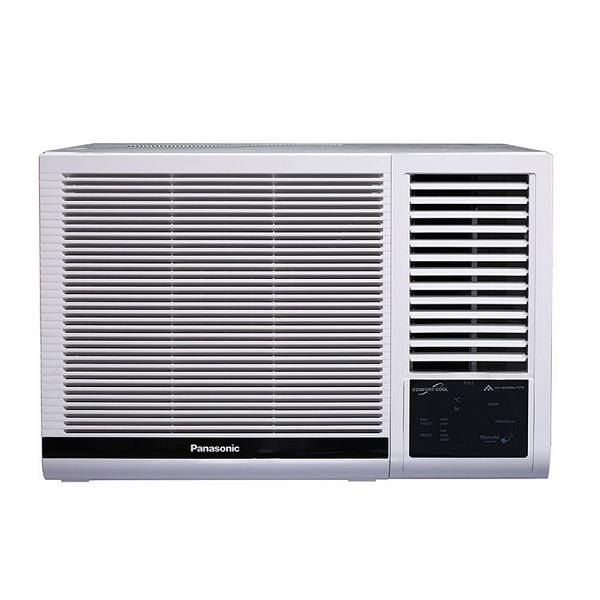 Panasonic CW-XC124/125VPH 1.5HP Window Type Airconditioner with FREE Deco Frame Philippines