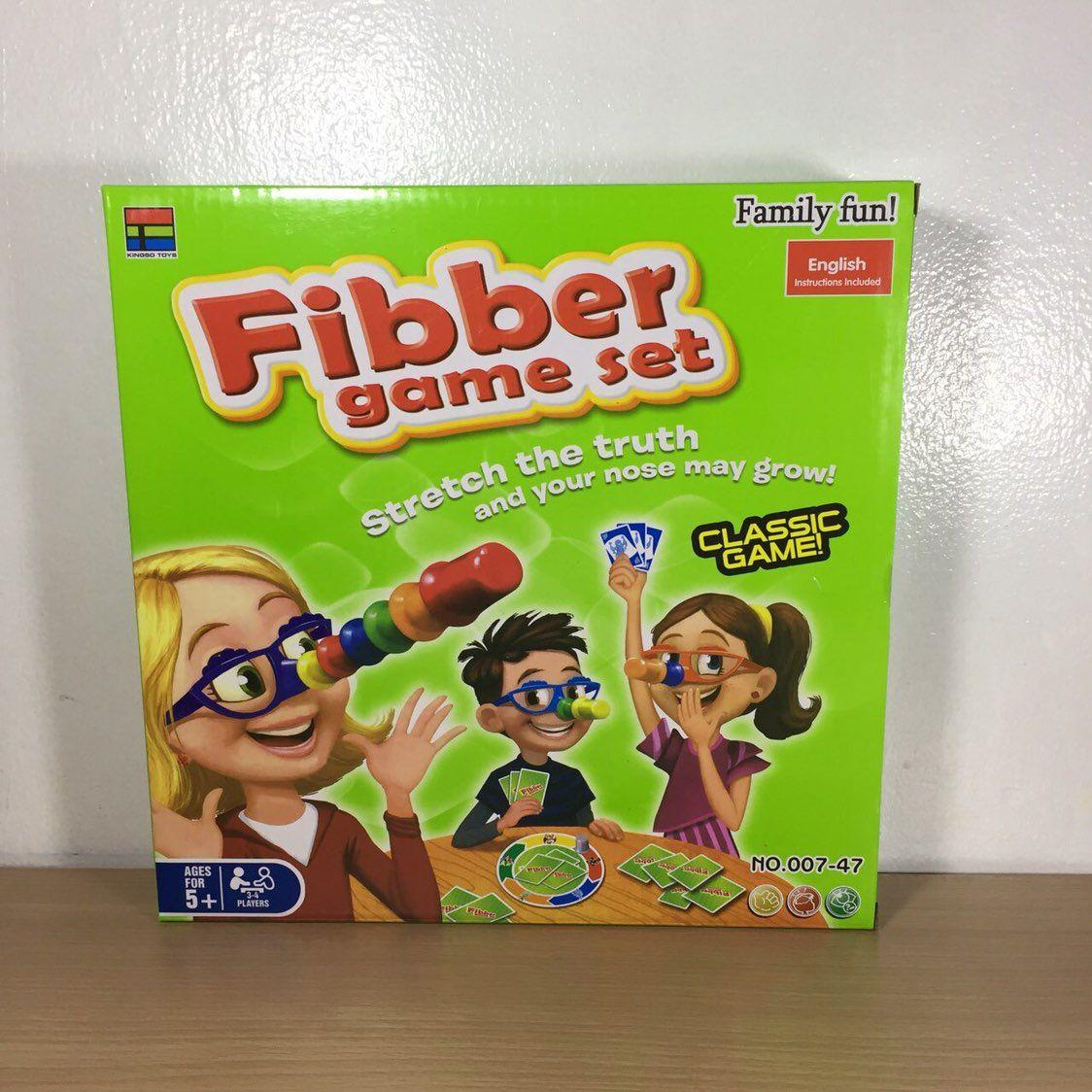 Buy Sell Cheapest Mc Fibber Board Best Quality Product Deals
