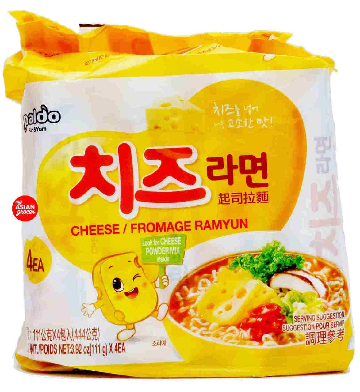 Sell Soon Veggie Ramyun Cheapest Best Quality Ph Store Paldo Bowl Noodle Shrimp Flavor 86 Gram Php 339 4 Pcs Cheese