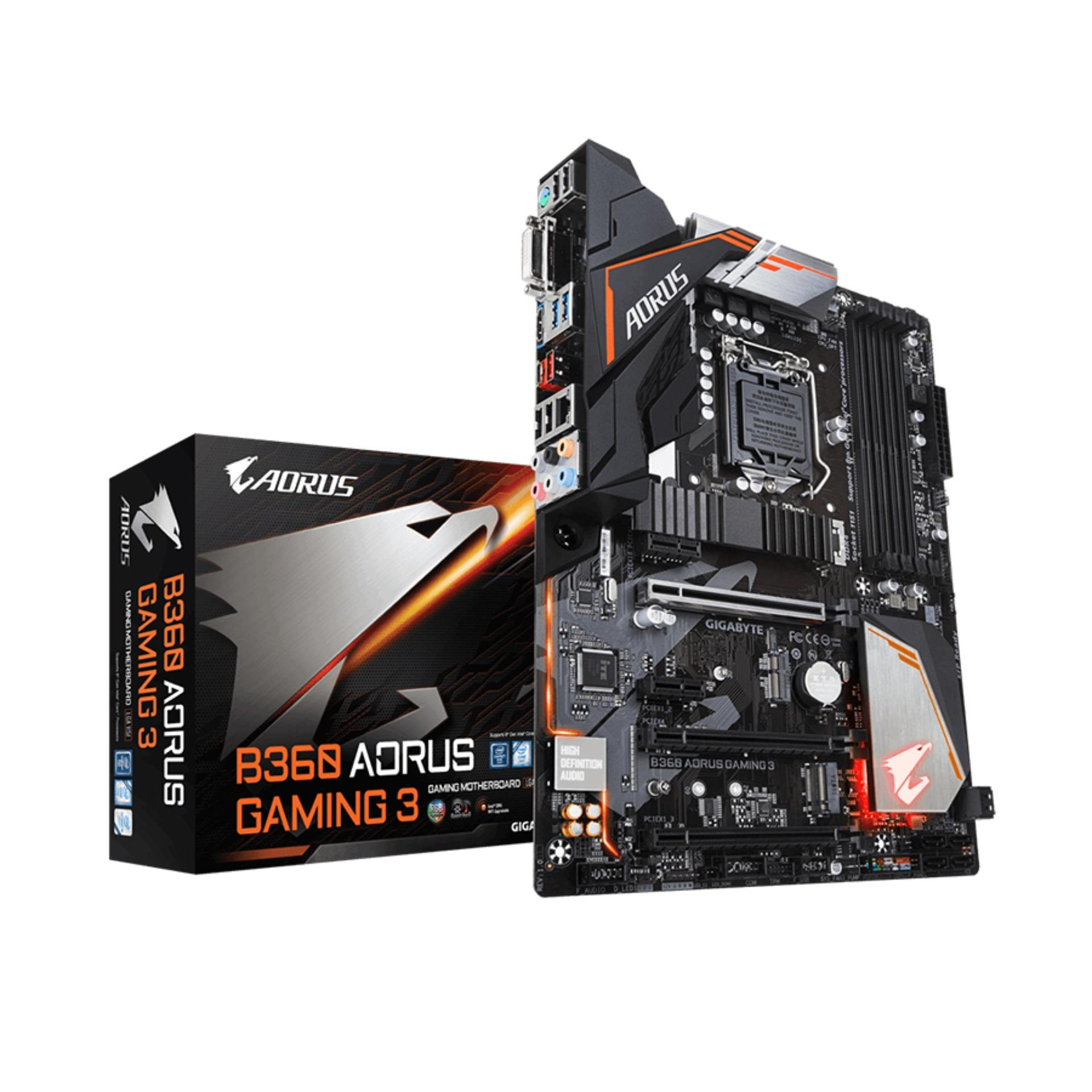 Gigabyte Ga Z270mx Gaming 5 Motherboard Philippines Price Specs Amd A8 7650k Kaveri Quad Core 33ghz Fm2 Box Aorus B360 3 Socket 1151 Pcie Ddr4