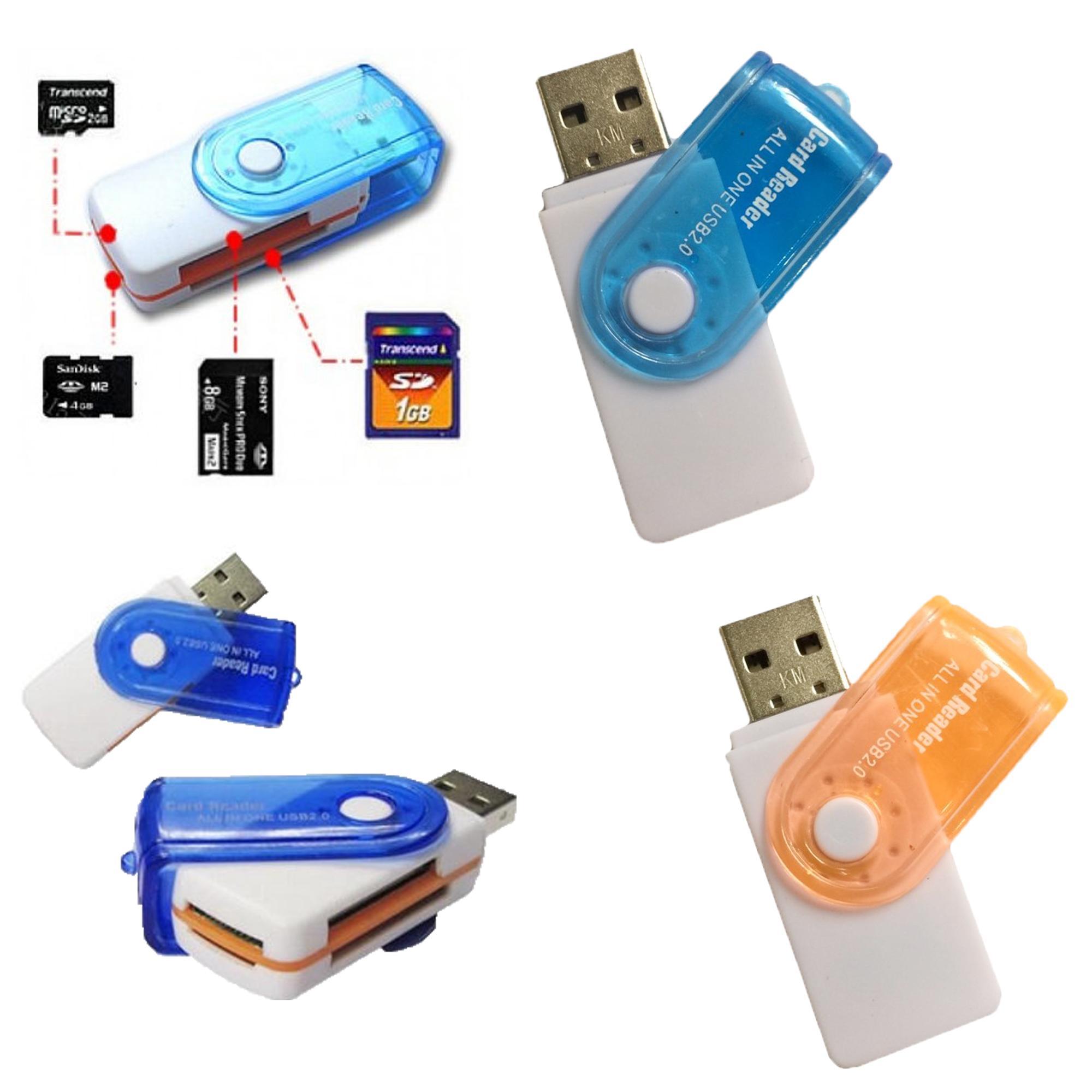 BUY 1 TAKE 1 5in1 USB 2.0 Hi-Speed Micro SD / T-Flash