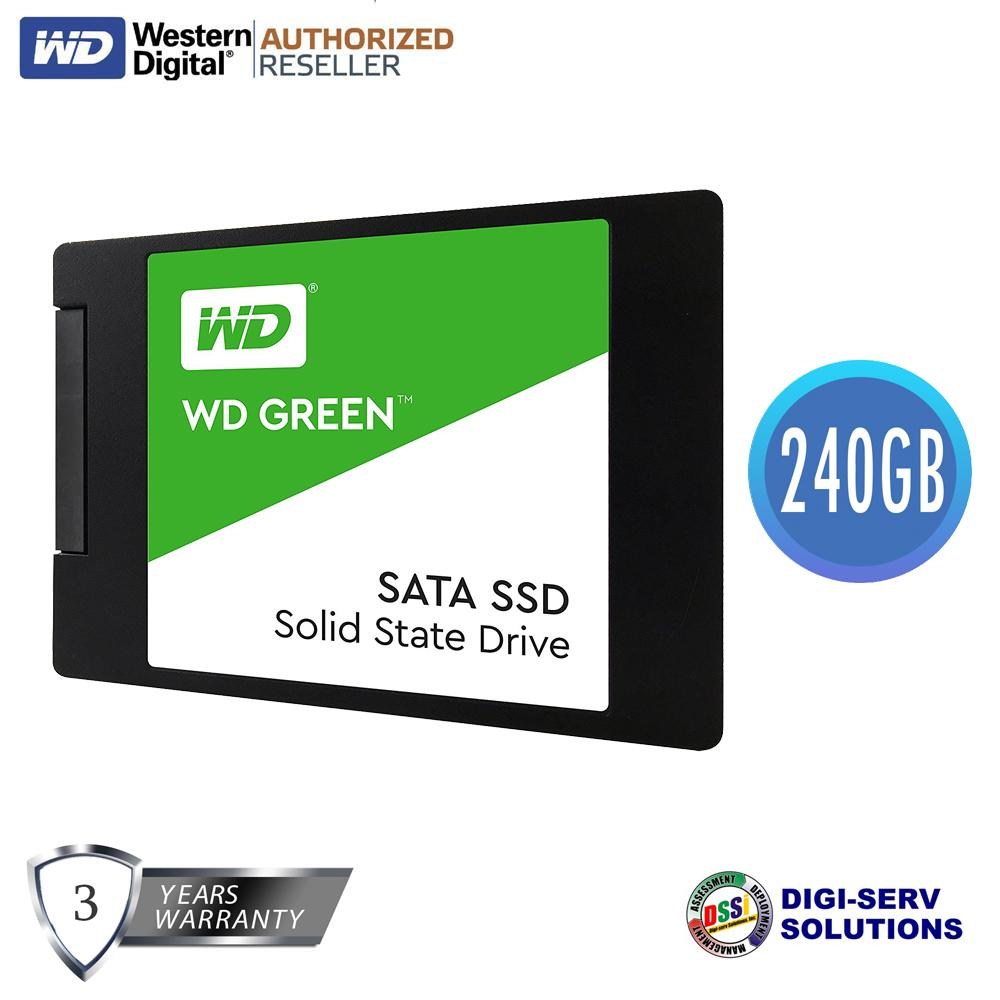 Buy Sell Cheapest Sks Ssd 240gb Best Quality Product Deals Wd Green 25 Sata Wds240g2g0a Inch 7mm Iii 6gb S Internal
