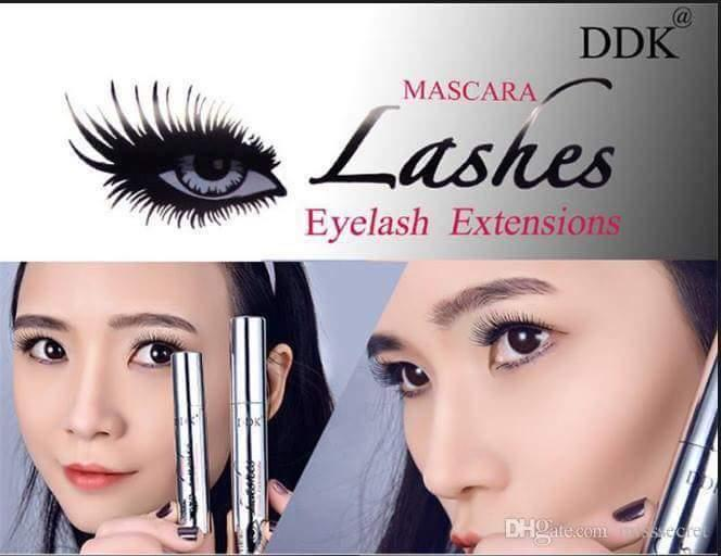 DDK Eyelash extension 4D silk mascara Philippines