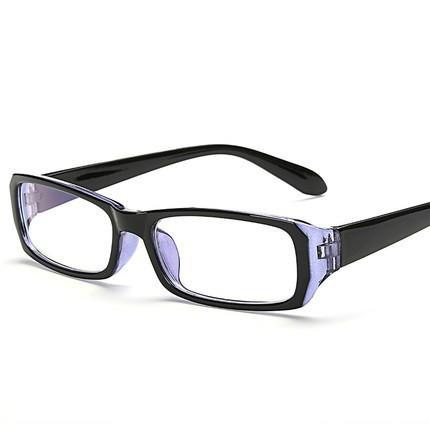 Anti Radiasi kacamata pelindung uniseks Komputer HP pelindung layar biru kacamata blu-ray-proof murid permainan tidak berderajat kacamata