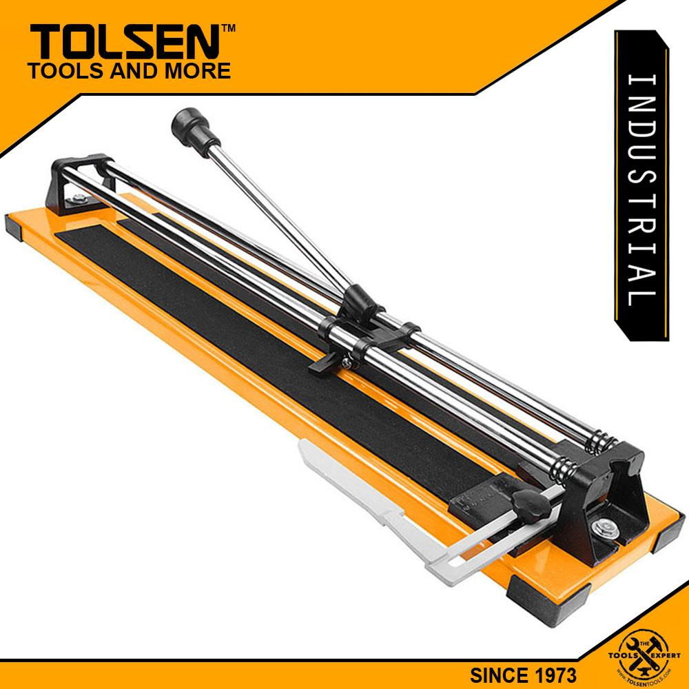 Tolsen Manual Tile Cutter (400mm) Metal Structure 41033 Philippines