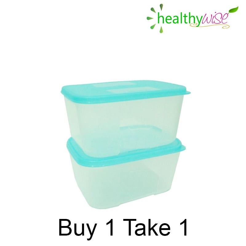 Buy 1 Take 1 Freezermate 650ml (light Blue) By Health-Wise.