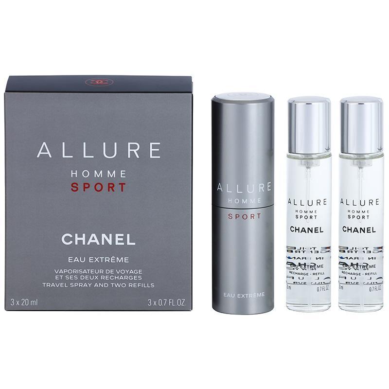 8396982b469 20ml Travel Size Chanel Allure Homme Sport EDT Spray