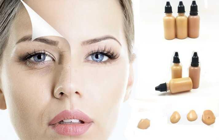 Airbrush Foundation Philippines