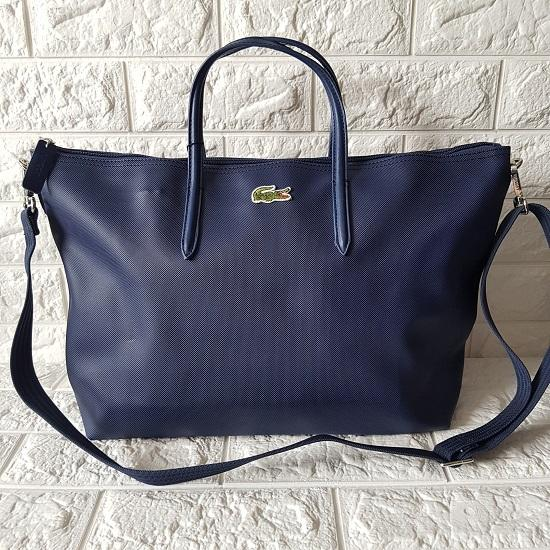 350c9a80978 Lacoste Philippines - Lacoste Tote Bag for Women for sale - prices ...