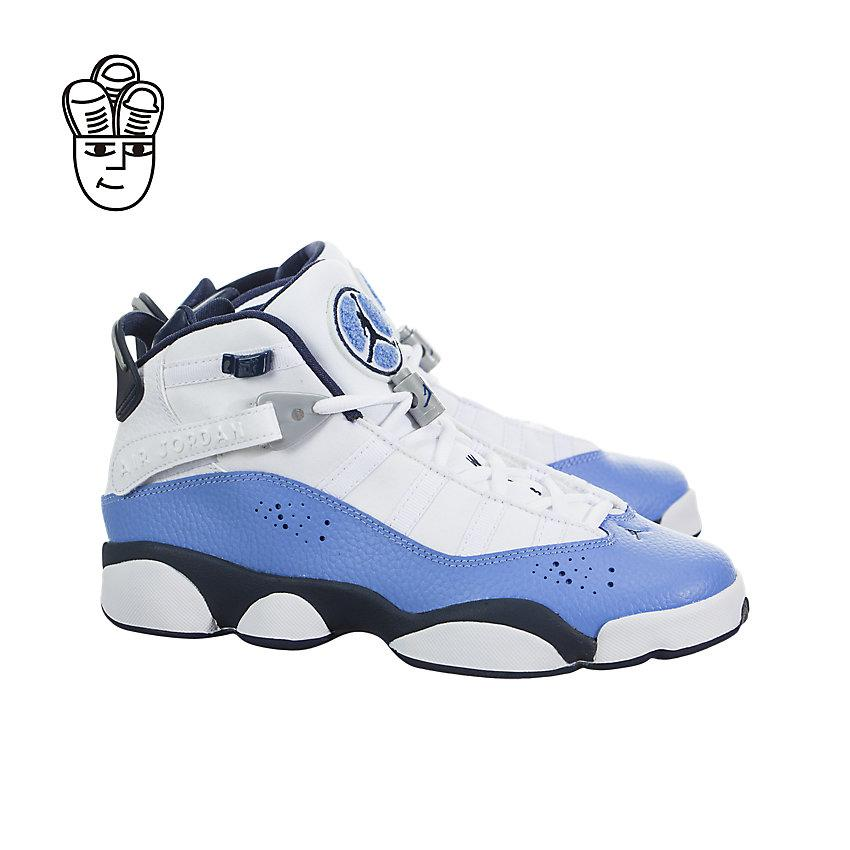 sports shoes 00700 346ea ... sale air jordan 6 rings basketball shoes women 323399 115 sh 11398 d0f09