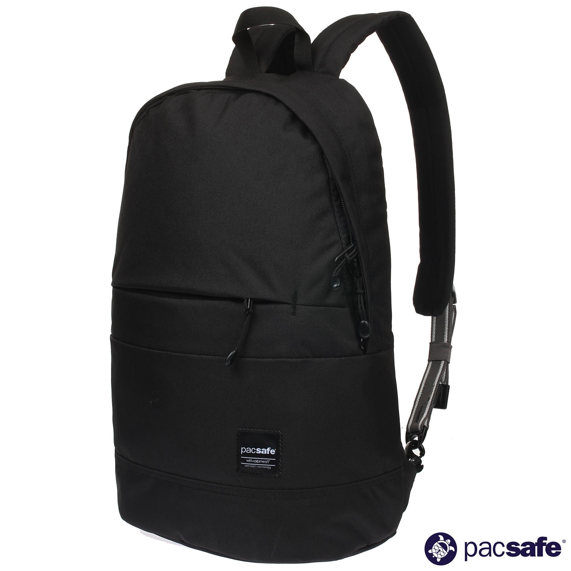 Pacsafe Slingsafe Lx300 Anti Theft Backpack 45230 Black